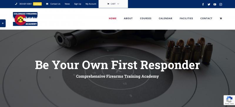 CFA Site Portal Image