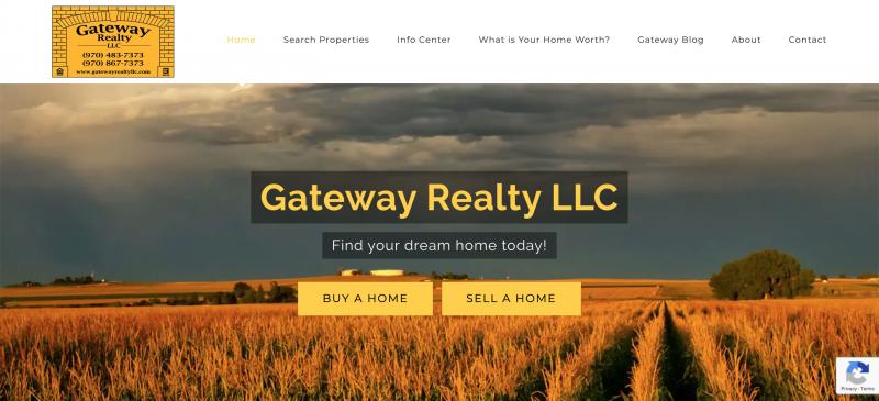 Gateway Site Portal Image